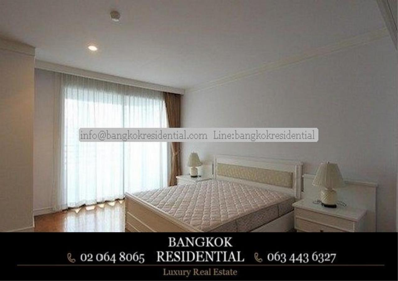 Bangkok Residential Agency's 3 Bed Apartment For Rent in Nana BR0583AP 12