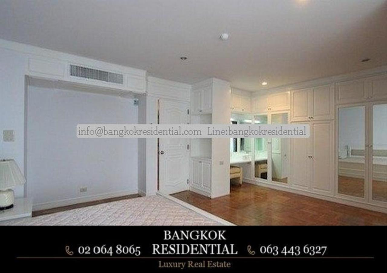 Bangkok Residential Agency's 3 Bed Apartment For Rent in Nana BR0583AP 13