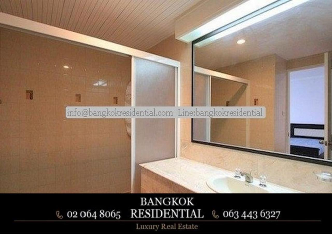 Bangkok Residential Agency's 3 Bed Apartment For Rent in Nana BR0583AP 16