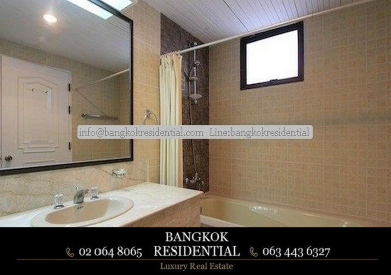 Bangkok Residential Agency's 3 Bed Apartment For Rent in Nana BR0583AP 17