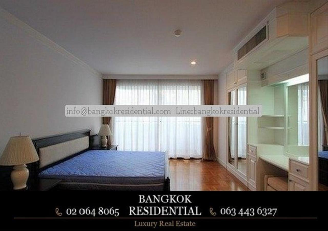 Bangkok Residential Agency's 3 Bed Apartment For Rent in Nana BR0583AP 18