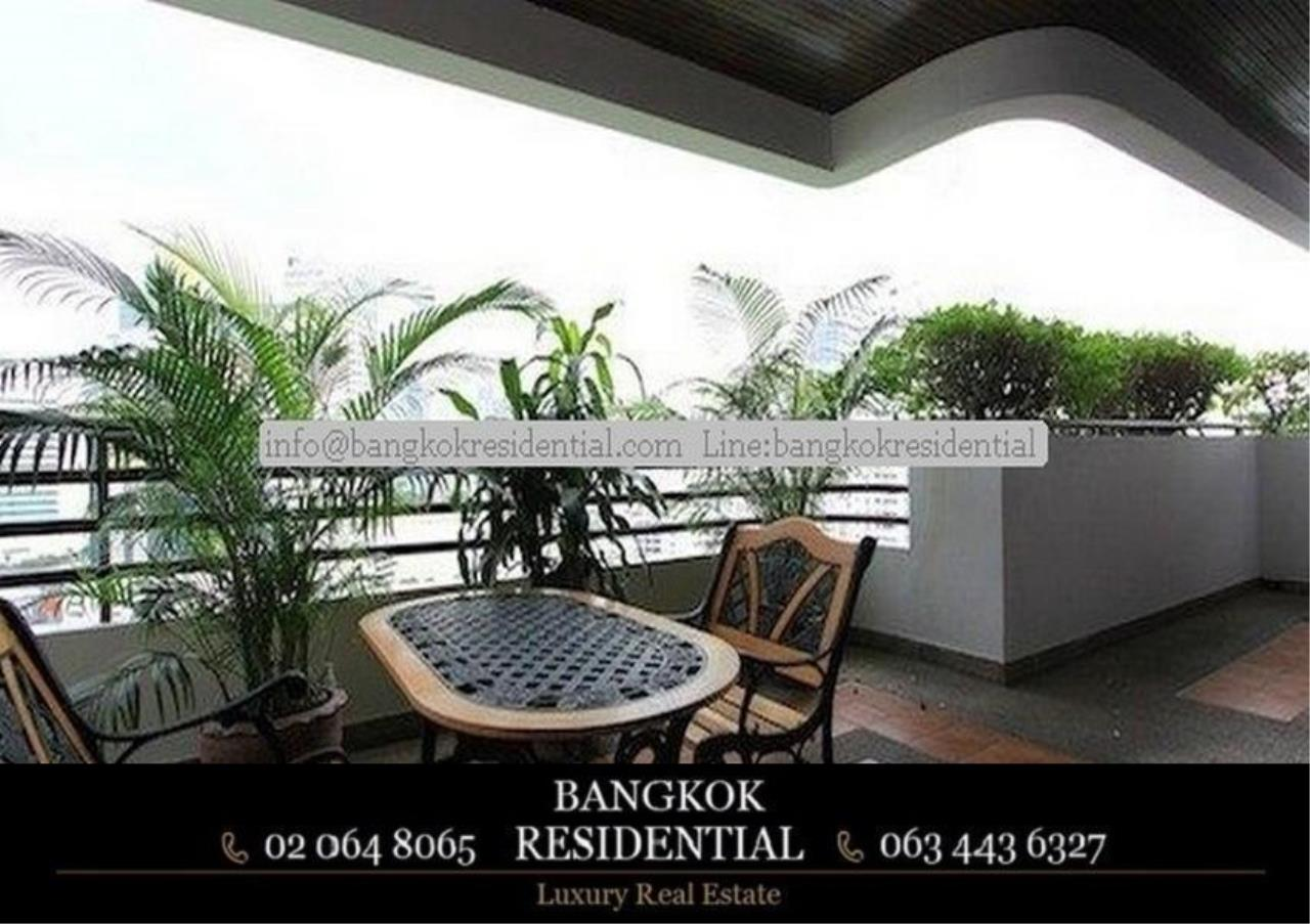 Bangkok Residential Agency's 3 Bed Apartment For Rent in Nana BR0583AP 19
