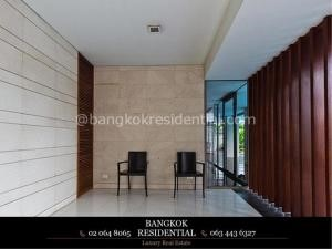 Bangkok Residential Agency's 3 Bed Apartment For Rent in Phloenchit BR0638AP 10