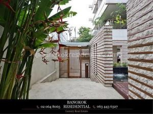 Bangkok Residential Agency's 3 Bed Apartment For Rent in Phloenchit BR0638AP 8