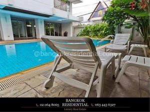 Bangkok Residential Agency's 3 Bed Apartment For Rent in Phloenchit BR0638AP 6