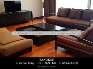 Bangkok Residential Agency's 3 Bed Apartment For Rent in Phloenchit BR0639AP 60
