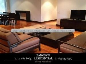 Bangkok Residential Agency's 3 Bed Apartment For Rent in Phloenchit BR0639AP 59