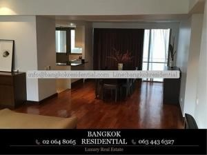 Bangkok Residential Agency's 3 Bed Apartment For Rent in Phloenchit BR0639AP 56