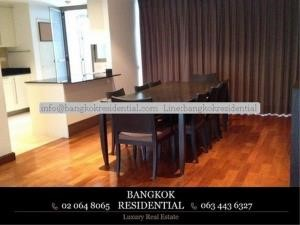 Bangkok Residential Agency's 3 Bed Apartment For Rent in Phloenchit BR0639AP 55