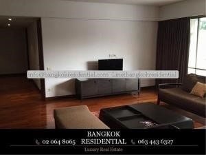 Bangkok Residential Agency's 3 Bed Apartment For Rent in Phloenchit BR0639AP 54