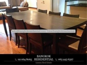 Bangkok Residential Agency's 3 Bed Apartment For Rent in Phloenchit BR0639AP 53