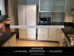 Bangkok Residential Agency's 3 Bed Apartment For Rent in Phloenchit BR0639AP 50
