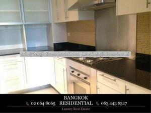 Bangkok Residential Agency's 3 Bed Apartment For Rent in Phloenchit BR0639AP 49