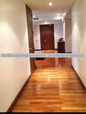 Bangkok Residential Agency's 3 Bed Apartment For Rent in Phloenchit BR0639AP 47