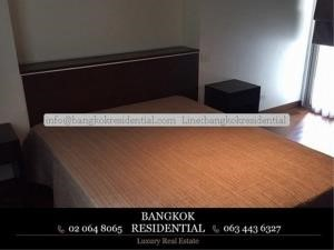 Bangkok Residential Agency's 3 Bed Apartment For Rent in Phloenchit BR0639AP 46