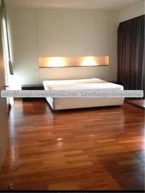 Bangkok Residential Agency's 3 Bed Apartment For Rent in Phloenchit BR0639AP 45