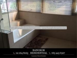 Bangkok Residential Agency's 3 Bed Apartment For Rent in Phloenchit BR0639AP 44