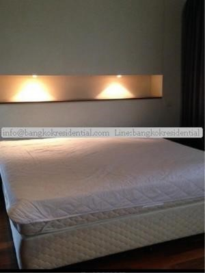 Bangkok Residential Agency's 3 Bed Apartment For Rent in Phloenchit BR0639AP 43