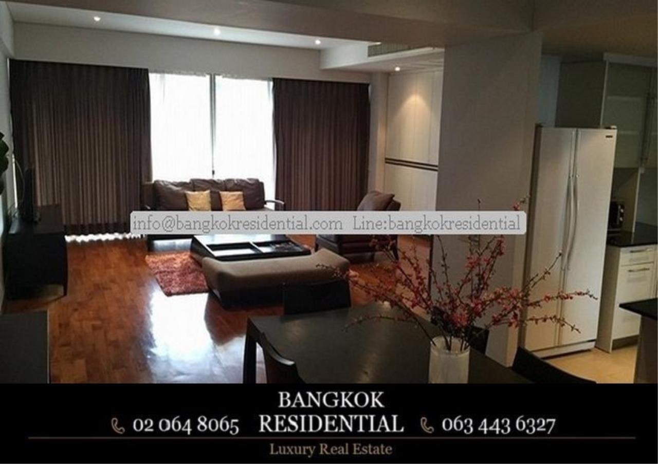 Bangkok Residential Agency's 3 Bed Apartment For Rent in Phloenchit BR0639AP 8