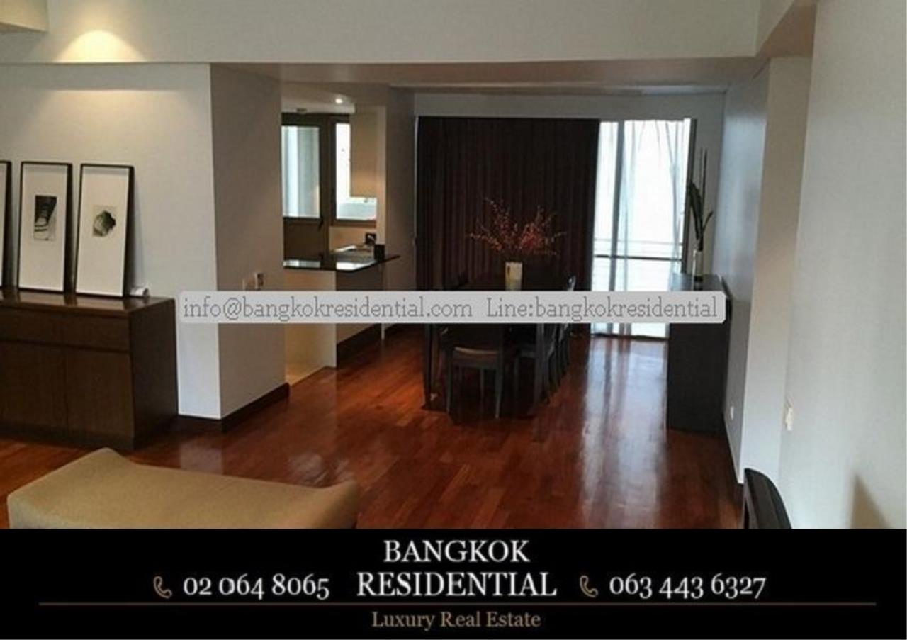 Bangkok Residential Agency's 3 Bed Apartment For Rent in Phloenchit BR0639AP 10
