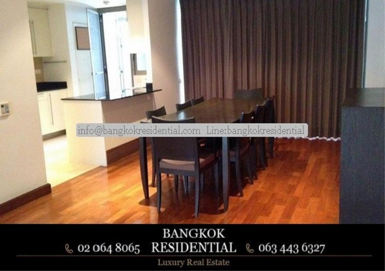 Bangkok Residential Agency's 3 Bed Apartment For Rent in Phloenchit BR0639AP 11