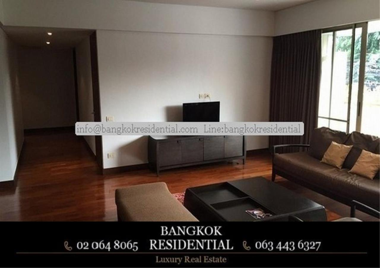 Bangkok Residential Agency's 3 Bed Apartment For Rent in Phloenchit BR0639AP 12