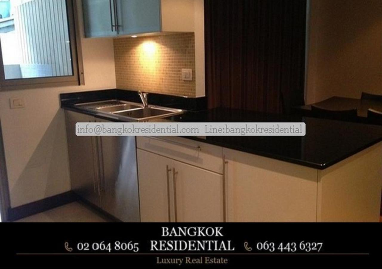 Bangkok Residential Agency's 3 Bed Apartment For Rent in Phloenchit BR0639AP 15