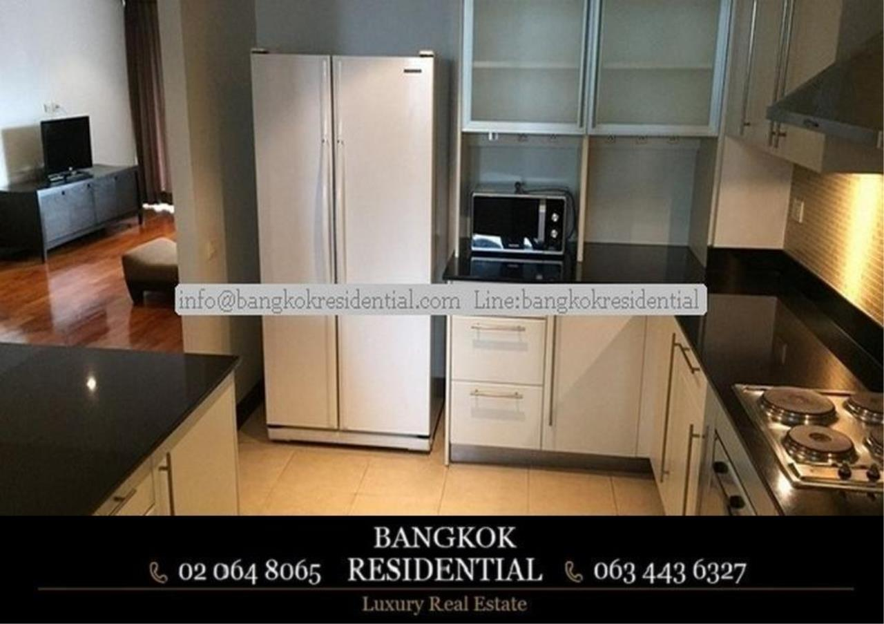 Bangkok Residential Agency's 3 Bed Apartment For Rent in Phloenchit BR0639AP 16