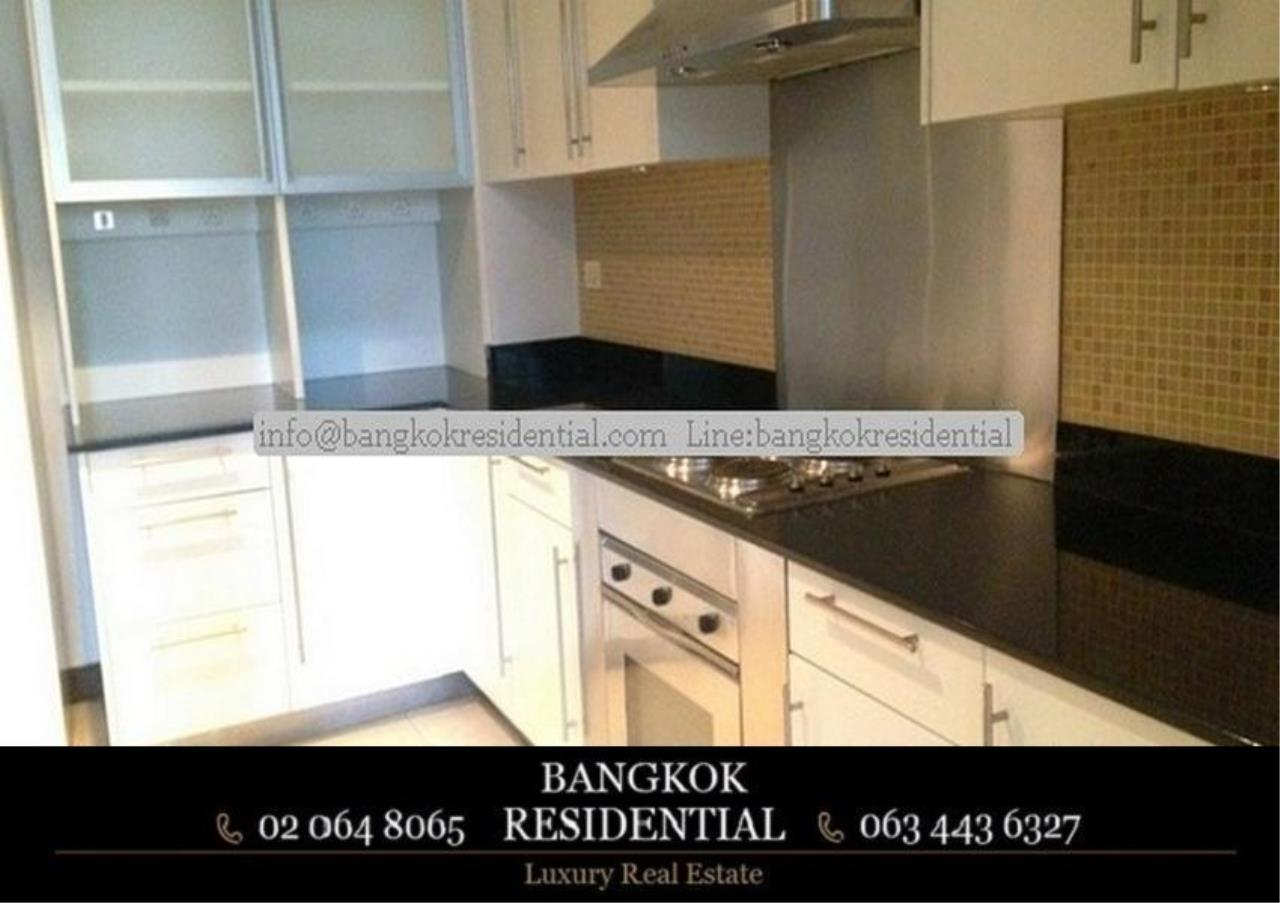 Bangkok Residential Agency's 3 Bed Apartment For Rent in Phloenchit BR0639AP 17