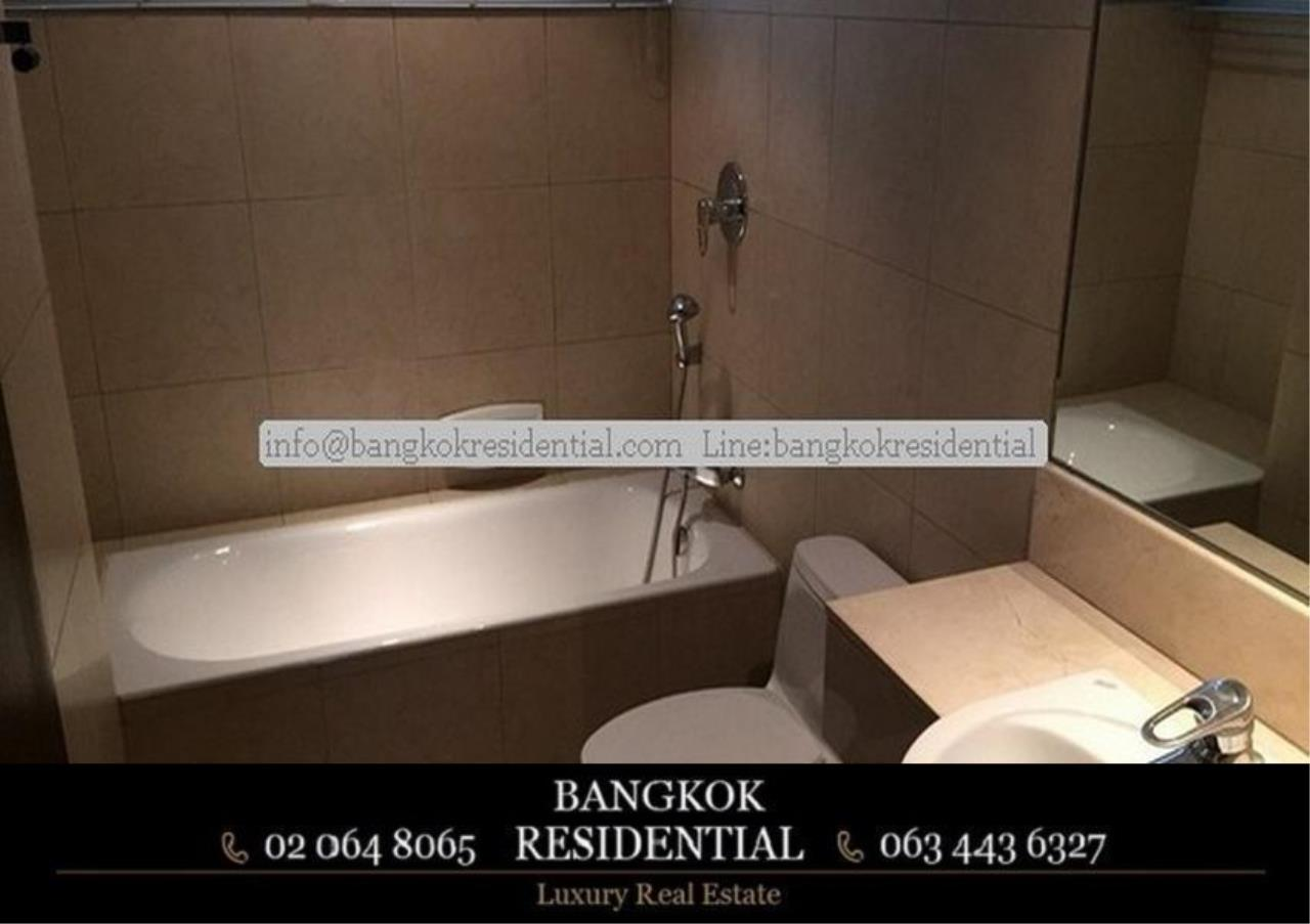 Bangkok Residential Agency's 3 Bed Apartment For Rent in Phloenchit BR0639AP 23