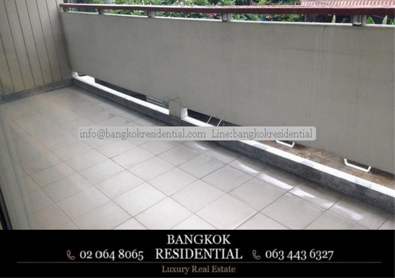 Bangkok Residential Agency's 3 Bed Apartment For Rent in Phloenchit BR0639AP 24