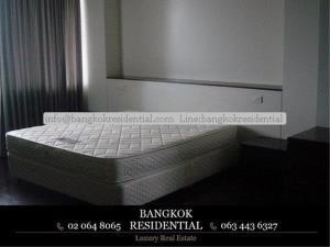 Bangkok Residential Agency's 3 Bed Apartment For Rent in Phloenchit BR0640AP 17