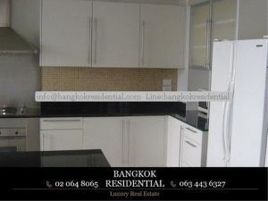 Bangkok Residential Agency's 3 Bed Apartment For Rent in Phloenchit BR0640AP 16