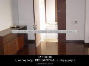 Bangkok Residential Agency's 3 Bed Apartment For Rent in Phloenchit BR0640AP 15