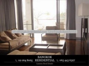 Bangkok Residential Agency's 3 Bed Apartment For Rent in Phloenchit BR0640AP 14