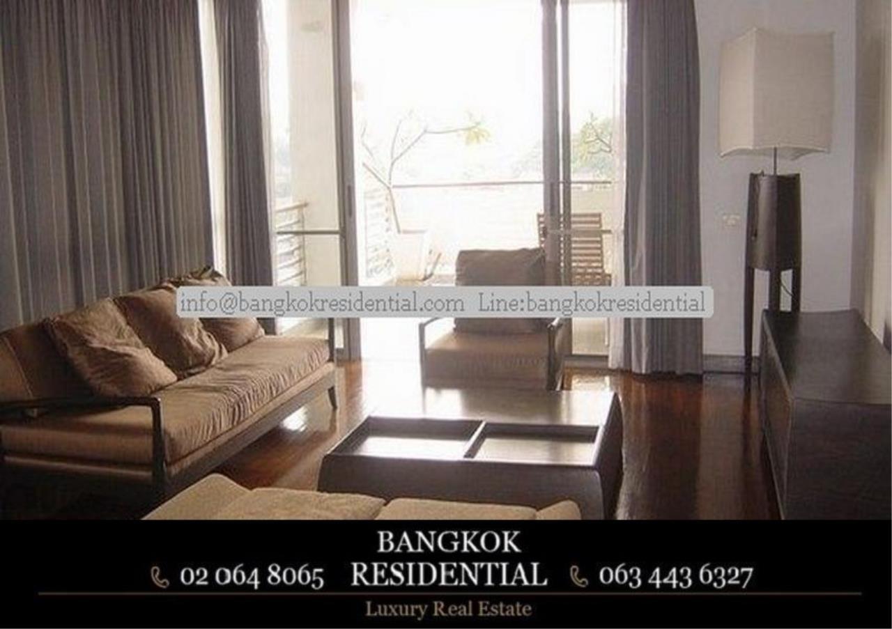 Bangkok Residential Agency's 3 Bed Apartment For Rent in Phloenchit BR0640AP 9