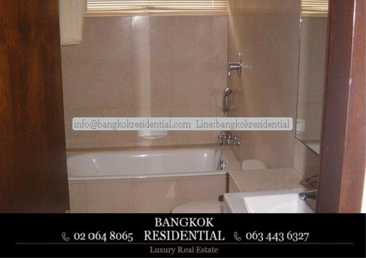 Bangkok Residential Agency's 3 Bed Apartment For Rent in Phloenchit BR0640AP 11