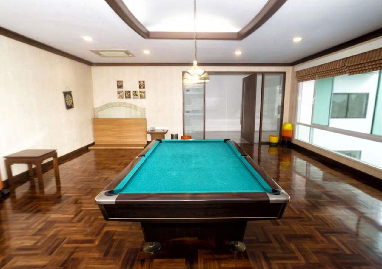 Bangkok Residential Agency's 4 Bed Apartment For Rent in Asoke BR0648AP 3