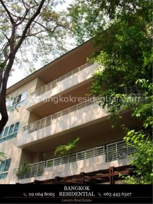 Bangkok Residential Agency's 3 Bed Apartment For Rent in Sathorn BR0649AP 3