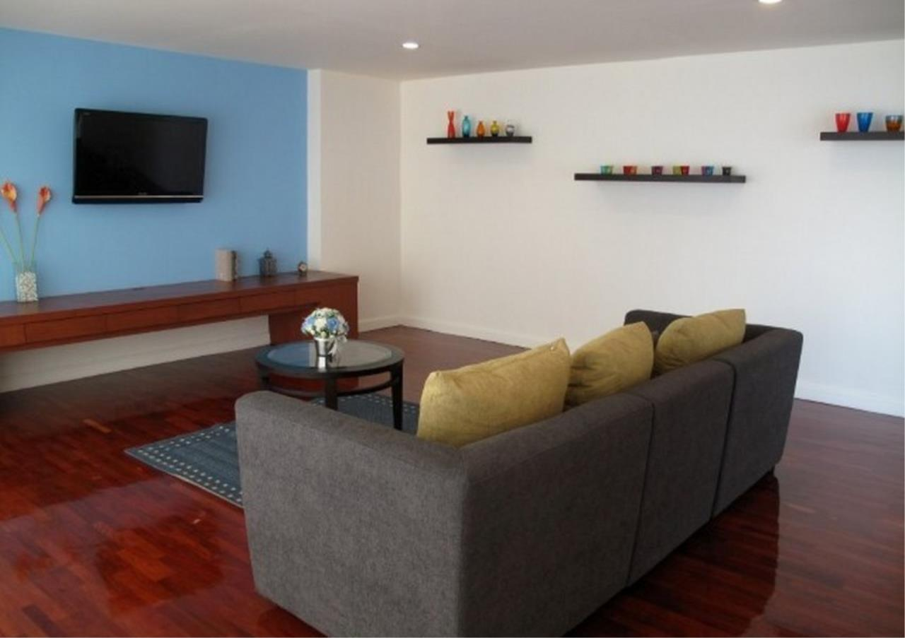Bangkok Residential Agency's 3 Bed Apartment For Rent in Sathorn BR0657AP 1