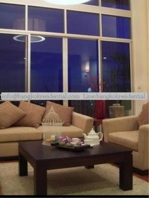 Bangkok Residential Agency's 3 Bed Apartment For Rent in Sathorn BR0662AP 23