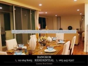 Bangkok Residential Agency's 3 Bed Apartment For Rent in Sathorn BR0662AP 22