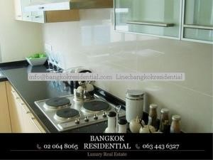 Bangkok Residential Agency's 3 Bed Apartment For Rent in Sathorn BR0662AP 20