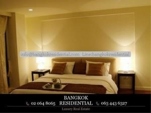 Bangkok Residential Agency's 3 Bed Apartment For Rent in Sathorn BR0662AP 19