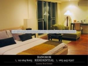 Bangkok Residential Agency's 3 Bed Apartment For Rent in Sathorn BR0662AP 18