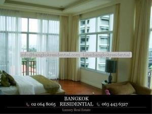Bangkok Residential Agency's 3 Bed Apartment For Rent in Sathorn BR0662AP 16