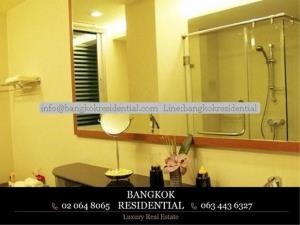 Bangkok Residential Agency's 3 Bed Apartment For Rent in Sathorn BR0662AP 15