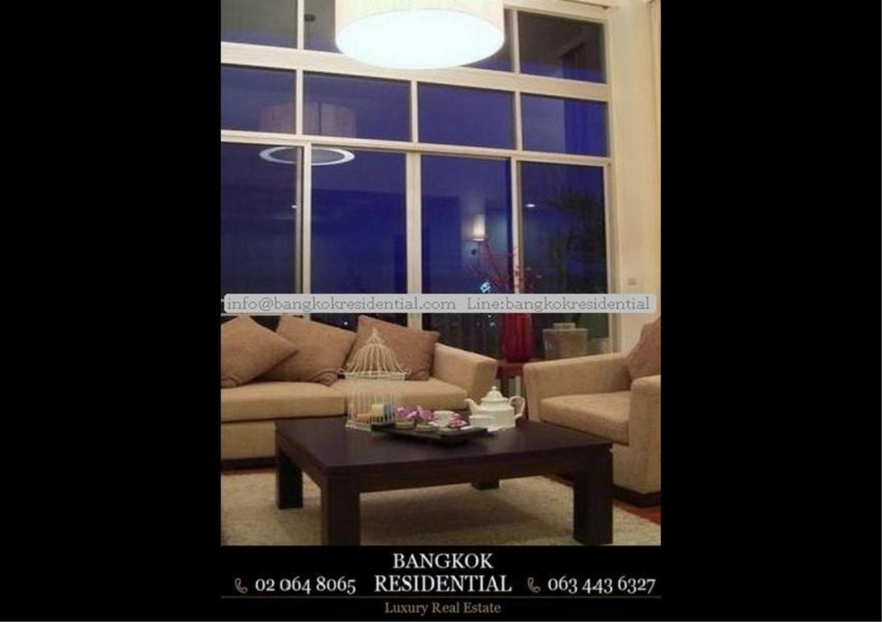 Bangkok Residential Agency's 3 Bed Apartment For Rent in Sathorn BR0662AP 6