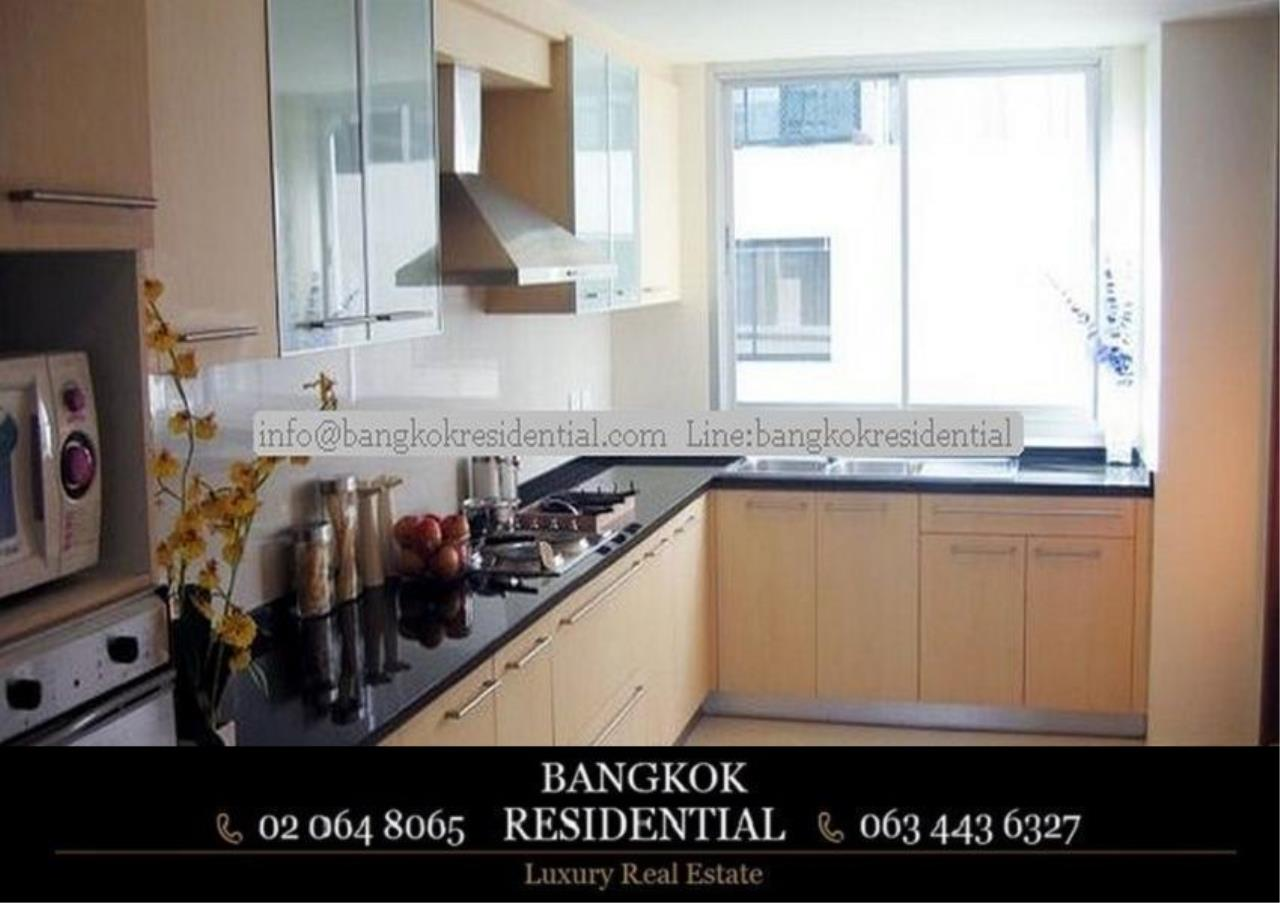 Bangkok Residential Agency's 3 Bed Apartment For Rent in Sathorn BR0662AP 8