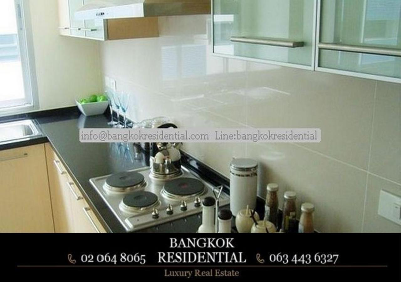 Bangkok Residential Agency's 3 Bed Apartment For Rent in Sathorn BR0662AP 9